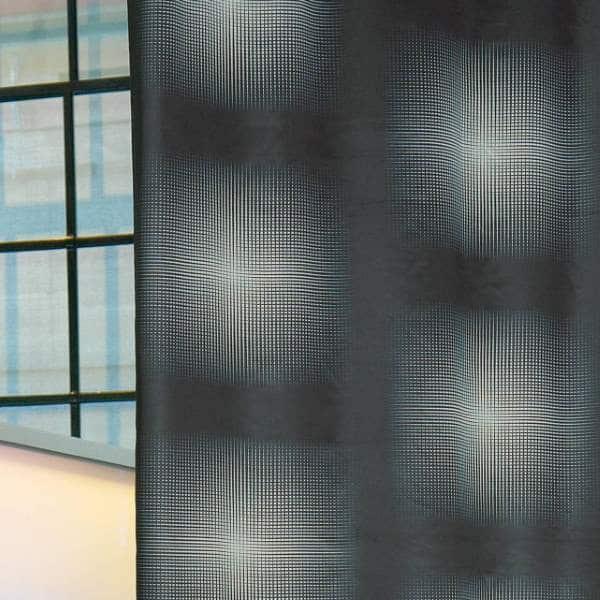 Vorhangsstoff-Schalldämmend-DIMMER SPOT-Creation Baumann