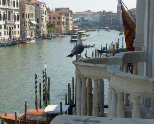 Rubelli Venezia Showroom