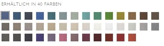 Designers Guild Möbelstoff Rothesay Farben