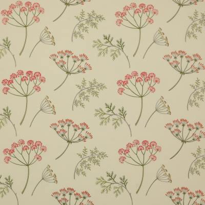 Vorhangstoffe mit Blumenmuster Jane Churchill Delamere