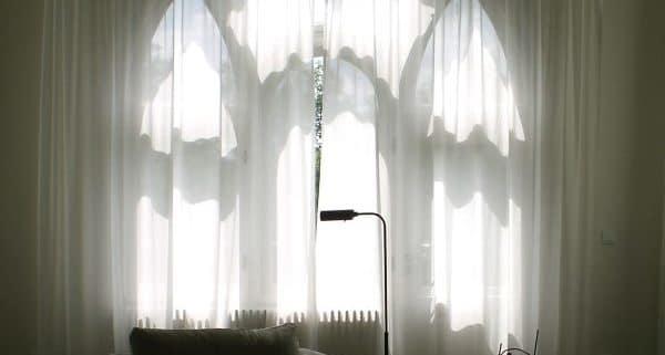 Wärmeschutzvorhänge Referenz Morgenstern