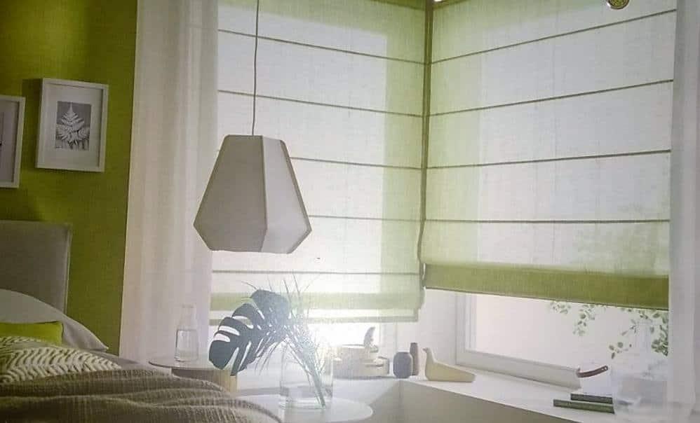 stoff faltrollo cheap raffrollo voile stoff mit tunnel oder klettband with stoff faltrollo. Black Bedroom Furniture Sets. Home Design Ideas