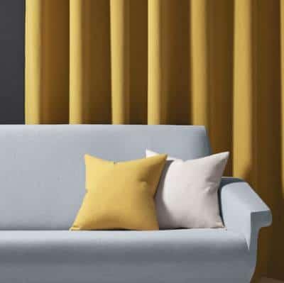 Kirkby Design Vorhanganfertigung