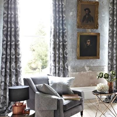 Prestigious Textiles Vorhanganfertigung
