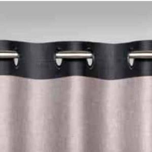 Gardinenband Ösenband 60410