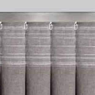 das gardinenband ist das geheimnis des vorhangs. Black Bedroom Furniture Sets. Home Design Ideas