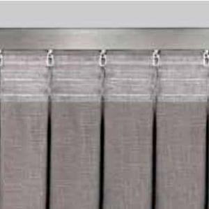 Gardinenband Faltenband 6780