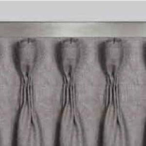 Gardinenband Schmuckfaltenband 6952