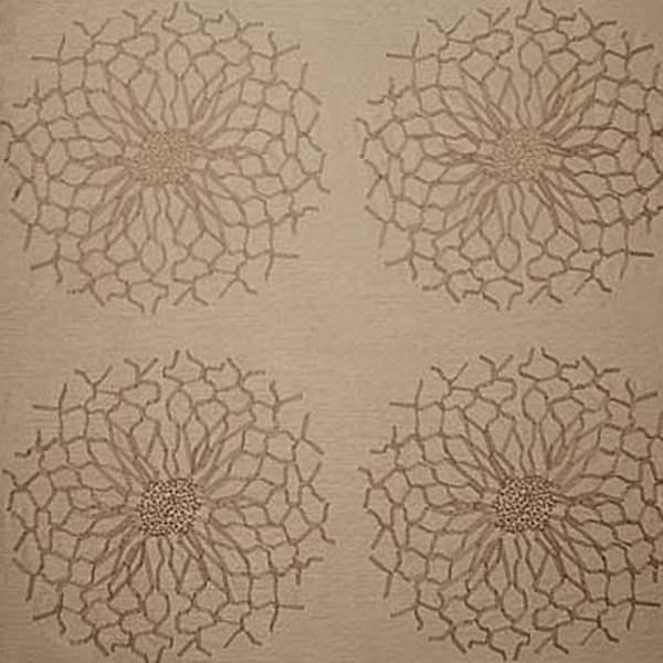 Gardinenstoffe Blumenmuster Nya Nordiska