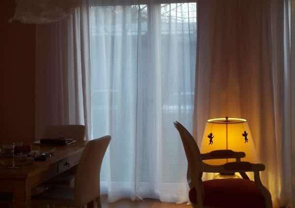 vorhangschienen montieren ist ganz einfach. Black Bedroom Furniture Sets. Home Design Ideas