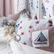 Vorhänge für Kinderzimmer von Prestigious Textiles
