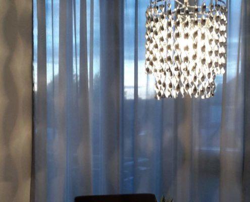 Hochwertige Vorhänge Creation Baumann, Vorhang-Ideen