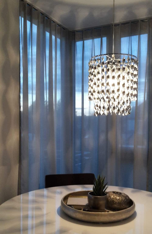 hochwertige vorh nge m belideen. Black Bedroom Furniture Sets. Home Design Ideas
