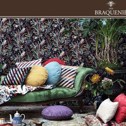Dekostoffe kaufen von Braquenie