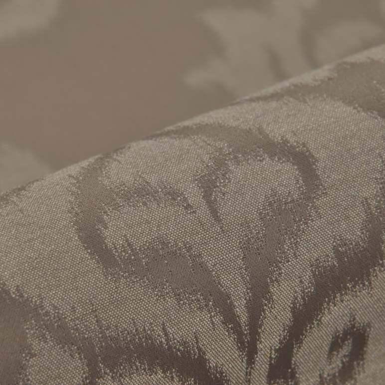 Gardinenideen New Classics von Kobe Vorhangstoff Trapezium Fr