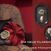 Klassik Stil mit Kobe Interior Design - 1-2