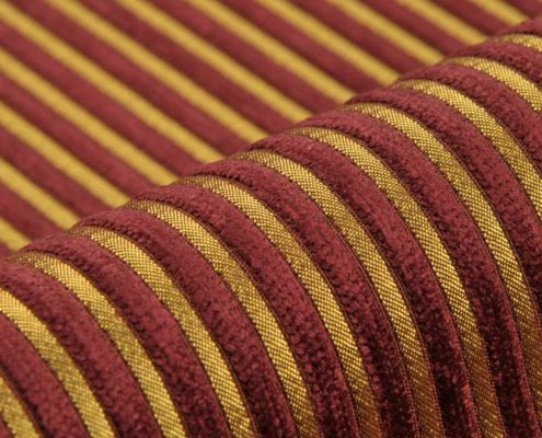 Bezugsstoff Streifen Focus Kobe Interior Design