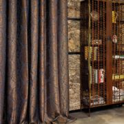 Gardinenideen Eclectic von Kobe Szene 1