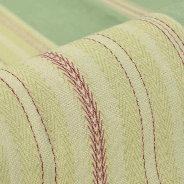 Vorhangstoff Streifen Felicia Stripe Kobe Interior Design