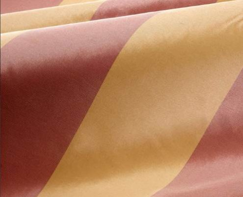 Vorhangstoff Nya-Nordiska Streifen Sassa