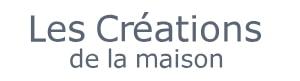 Les Creations de la Maison Logo