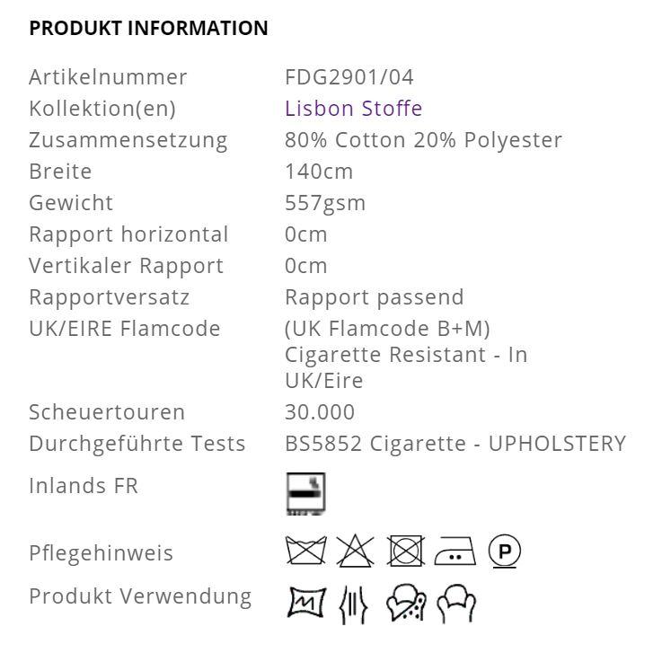 Bezugsstoff-Öko-Estrela-Designers-Guild Info