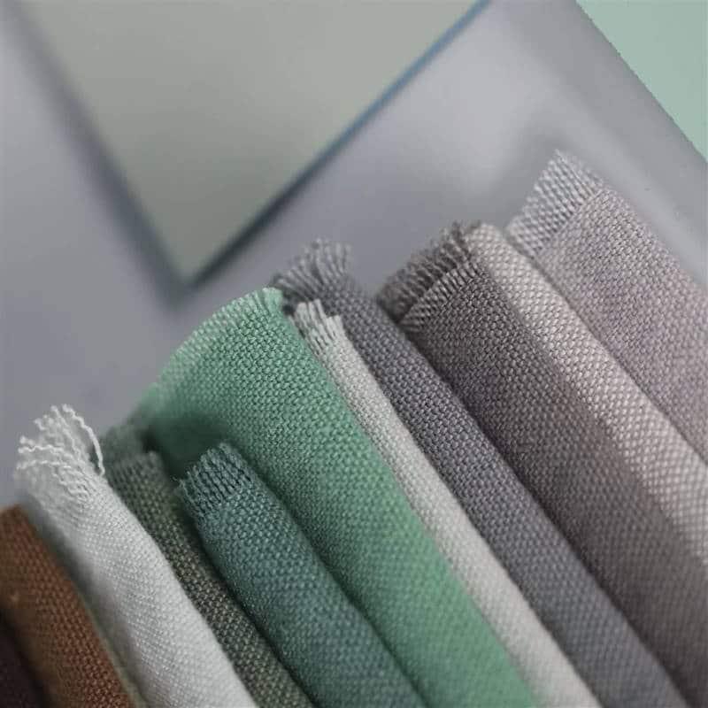 Vorhangstoff-Uni-Brera Lino-Designers-Guild III