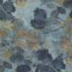 Vorhangstoff Blumen Folie 04 Lizzo