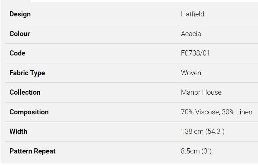 Bezugsstoff-kariert-Hatfield-F0738-Clarke-Clarke Info