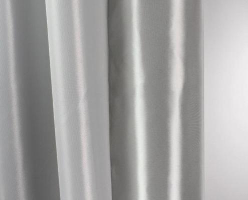 Gardinenstoffe Wärmeschutz Blendschutz ALU BASE Creation Baumann 0101235