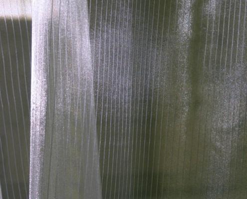 Gardinenstoffe Wärmeschutz Blendschutz STEEL LINE Creation Baumann 0100187