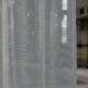 Gardinenstoffe Wärmeschutz Blendschutz STEEL NET Creation Baumann 0100206