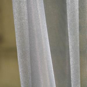 Gardinenstoffe Wärmeschutz Blendschutz STEEL STRIE Creation Baumann 0100186
