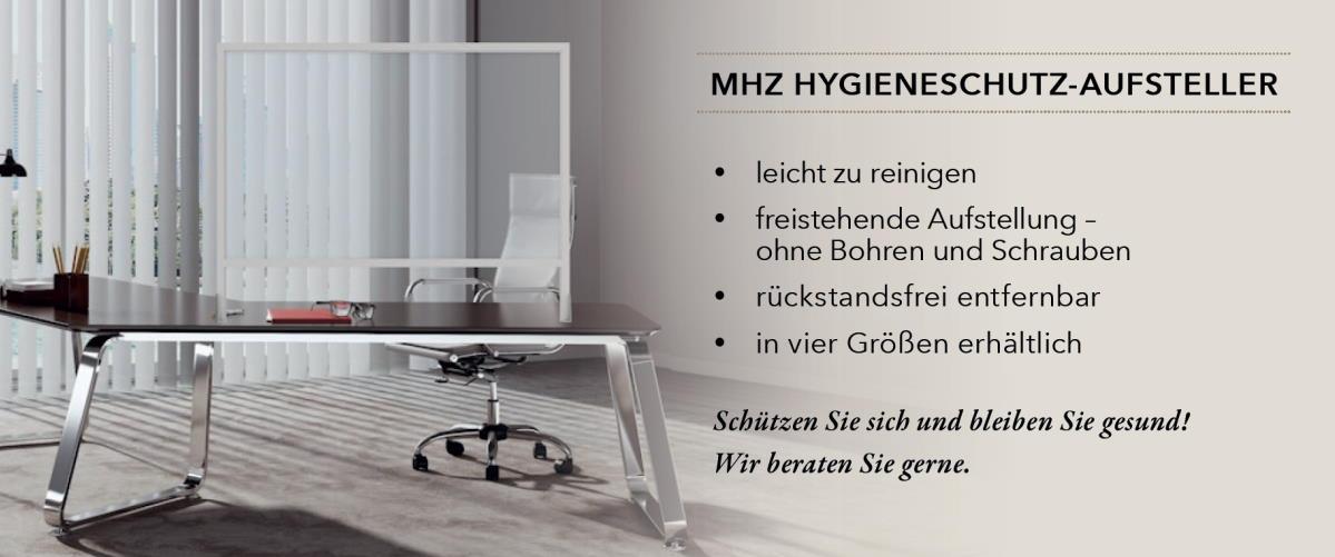 Hygieneschutz Niesschutz Hustenschutz Spuckschutz MHZ 1