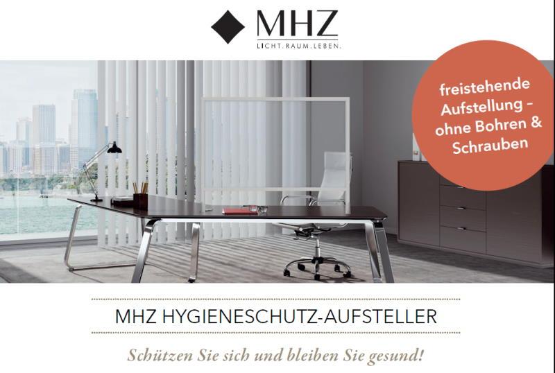 Hygieneschutz Niesschutz Hustenschutz Spuckschutz MHZ 5