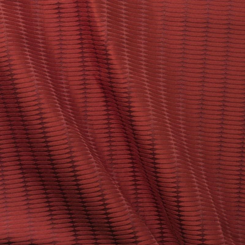 Vorhangstoff Streifen Houles