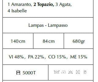 Vorhangstoffe-gemustert Cerere 6540-1 Etro-Stoffe Info