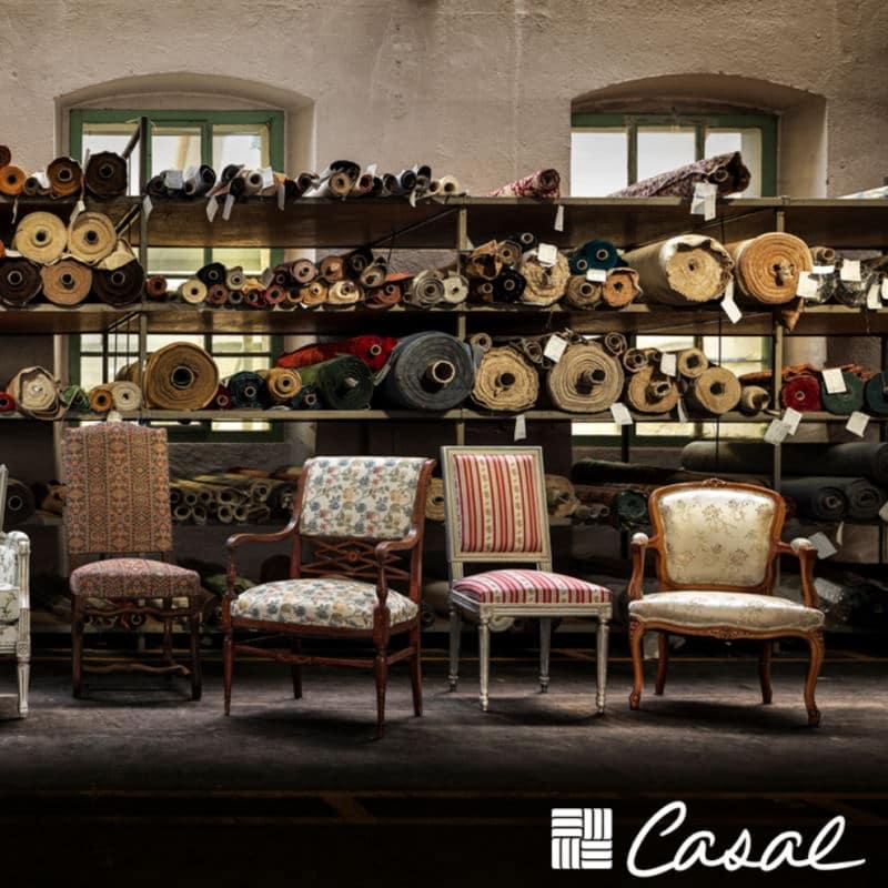 Dekostoffe kaufen von Casal