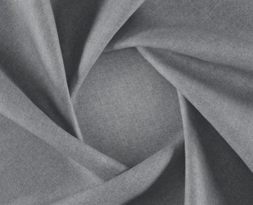 Bezugsstoff Uni Barium FR 12 Kobe Interior Design