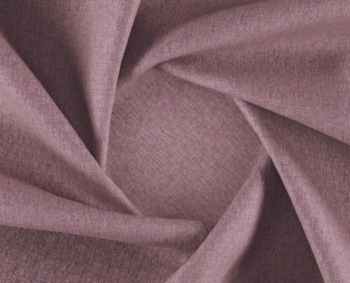 Bezugsstoff Uni Nickel FR 22 Kobe Interior Design
