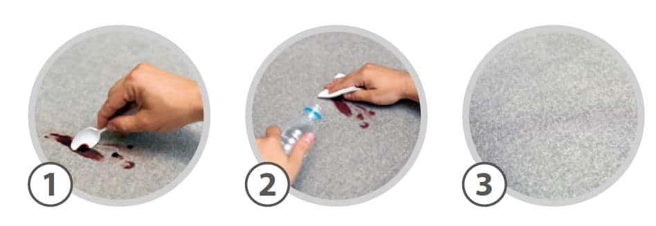 Reinigung Polsterstoffe Strapazierfähig