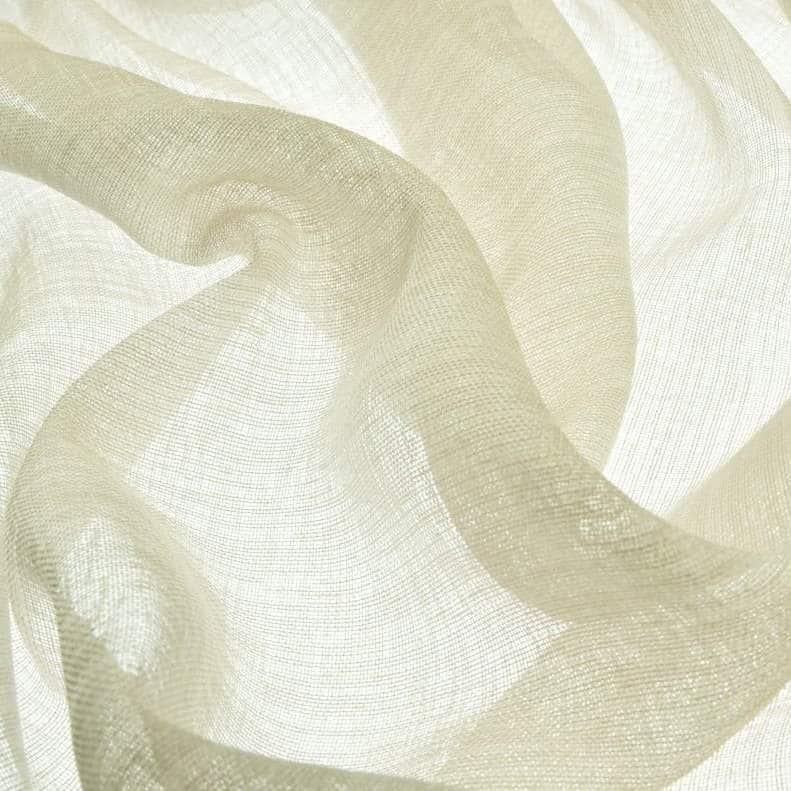 Vorhangstoff Uni Divine FR 315cm Kobe Interior Fabrics