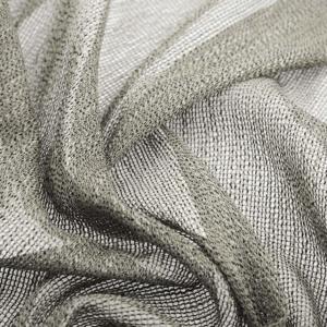Gardinenstoff Uni Flark CS 300cm Kobe Interior Fabrics 11302-3