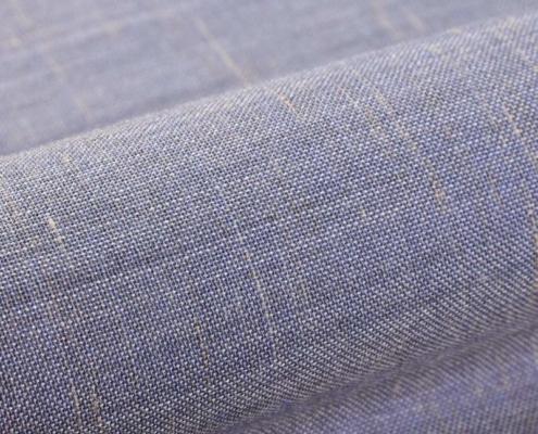 Gardinenstoff Uni Iris 310cm Kobe Interior Fabrics 110878-15
