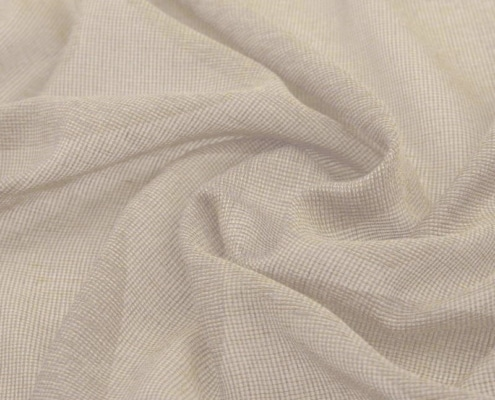 Gardinenstoff Uni Jory FR 315 Kobe Interior Fabrics 111306-2
