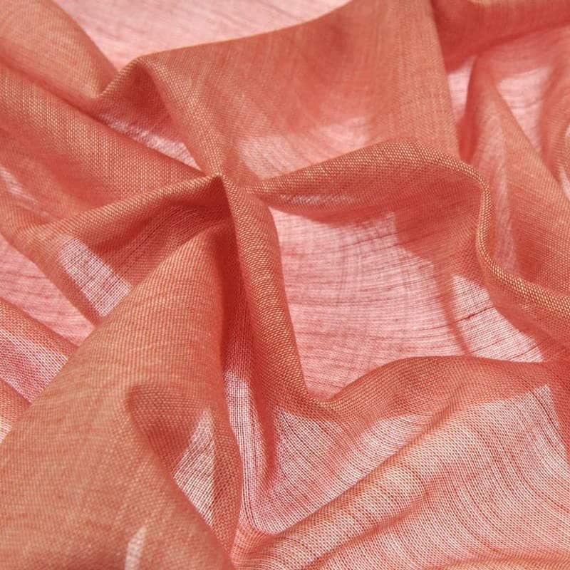 Gardinenstoff Uni Sousta CS 307cm Kobe Interior Fabrics 4044-20
