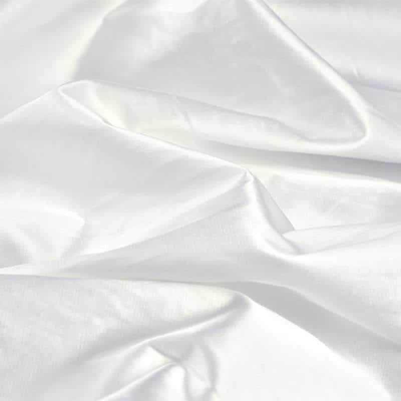 Vorhangstoff Uni Potenza 320cm Kobe Interior Fabrics 110775-1