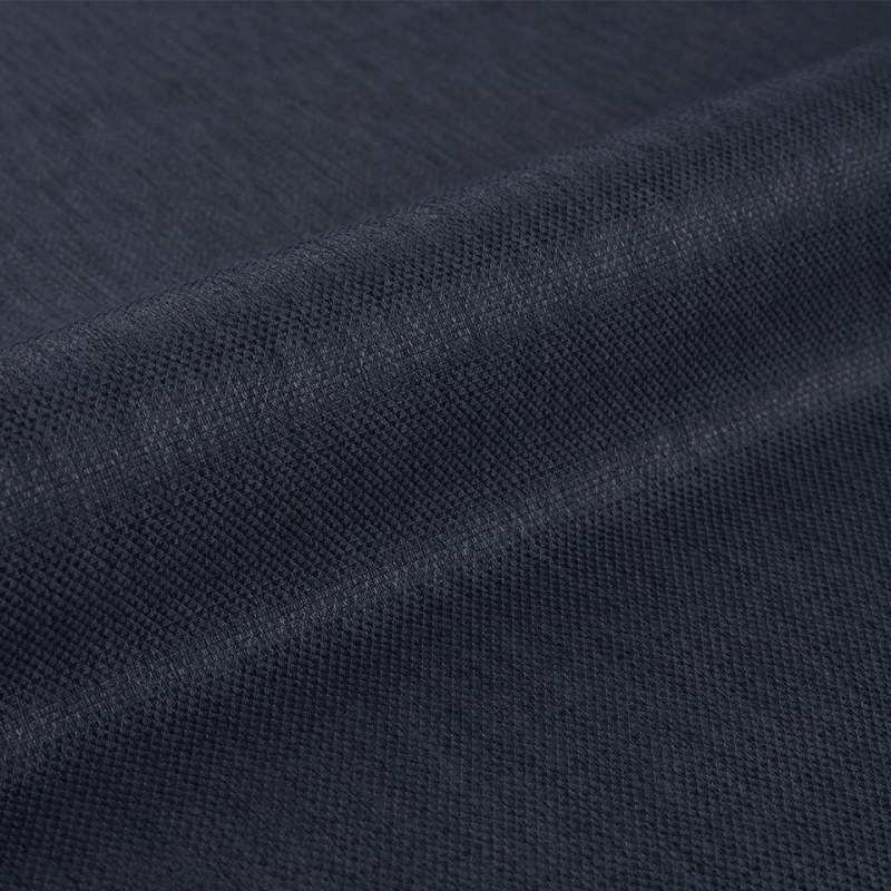 Vorhangstoff Uni Zingana FR Kobe Interior Fabrics 111202-9
