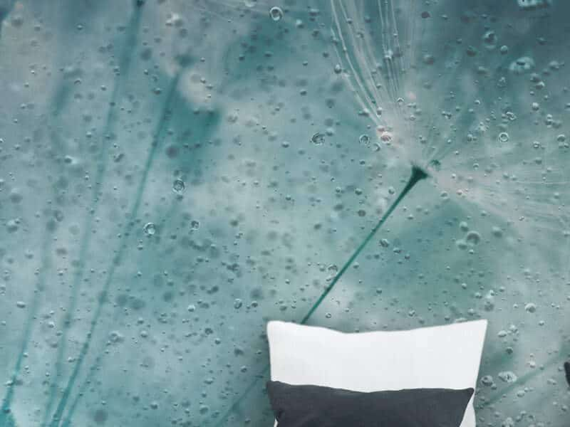 Marmortapete mit echtem Marmor - Design Natural