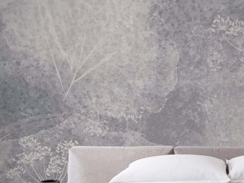 Marmortapete mit echtem Marmor - Design Soft Color